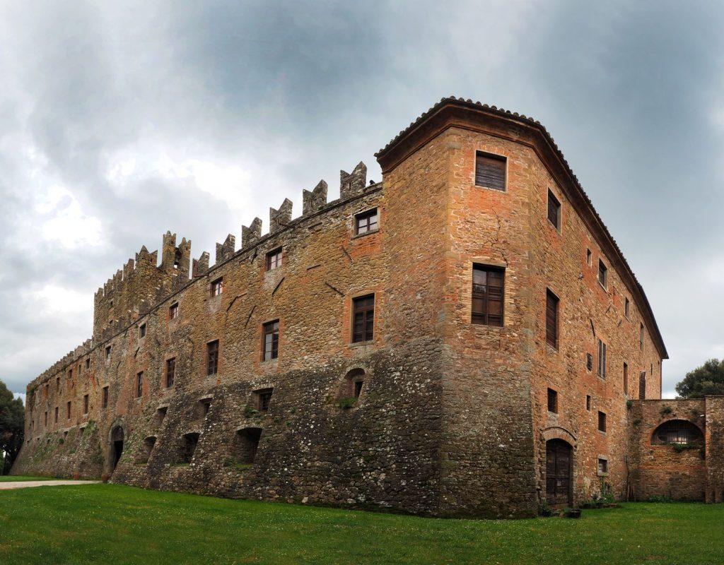 Castello di Sorbello