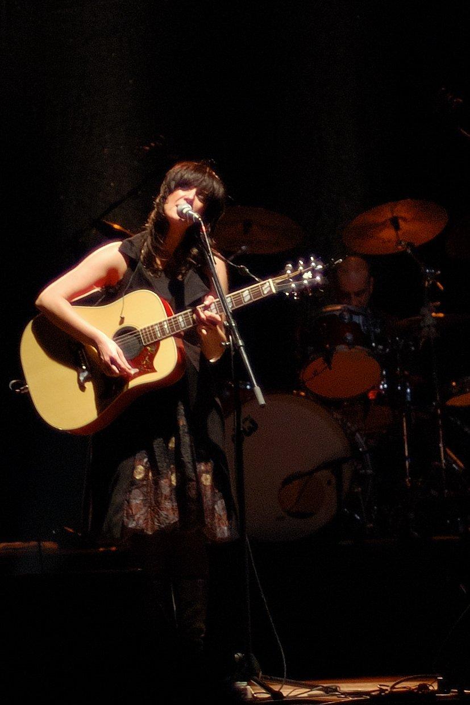 """""""3IO"""": il concerto di Cristina Donà sul Monte Peglia per l'apertura del tour della Cantinetta Summer."""