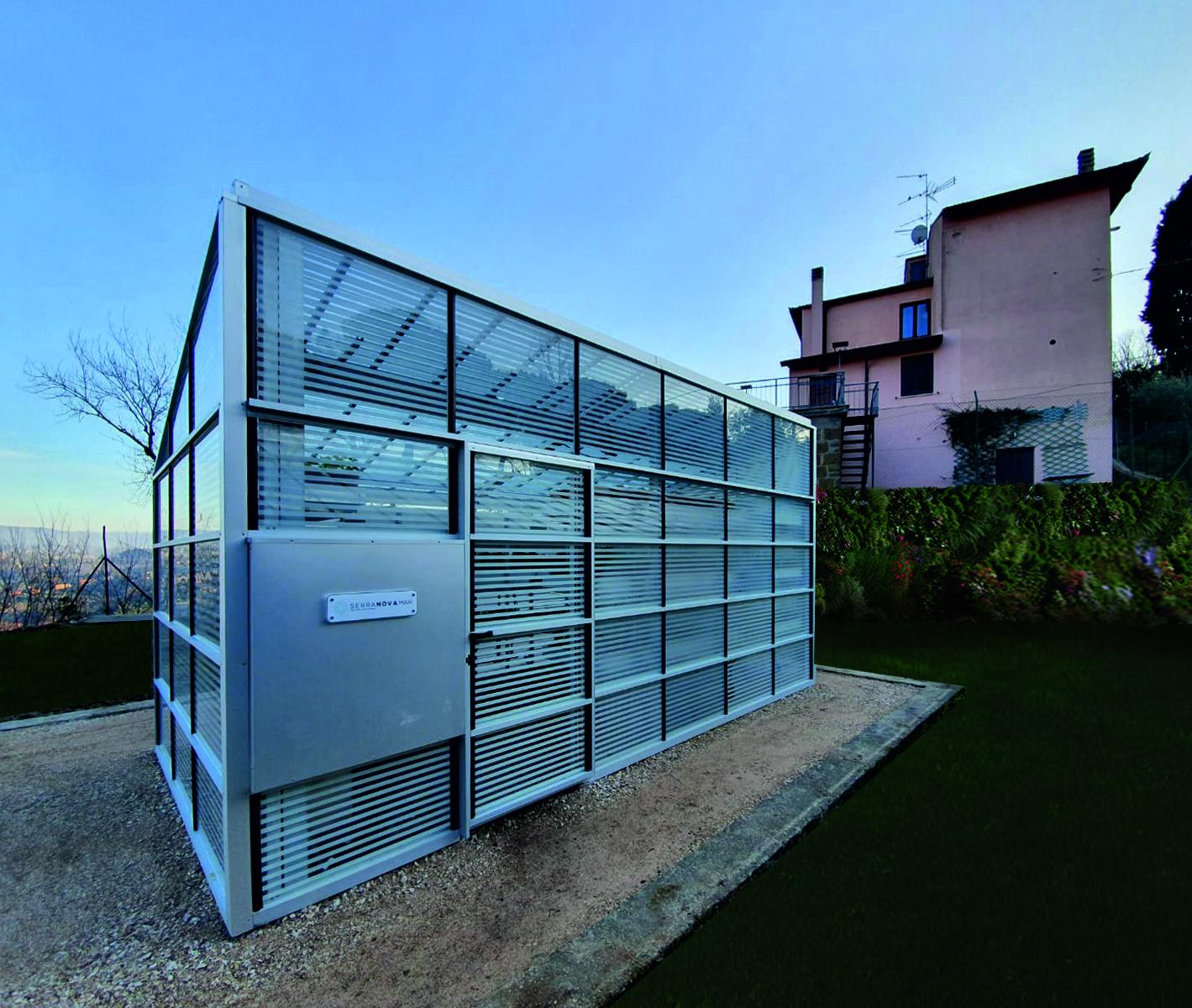 Ortaggi a metro zero con Serranova. Un progetto di grande successo made in Umbria | Real Umbria Ambassadors