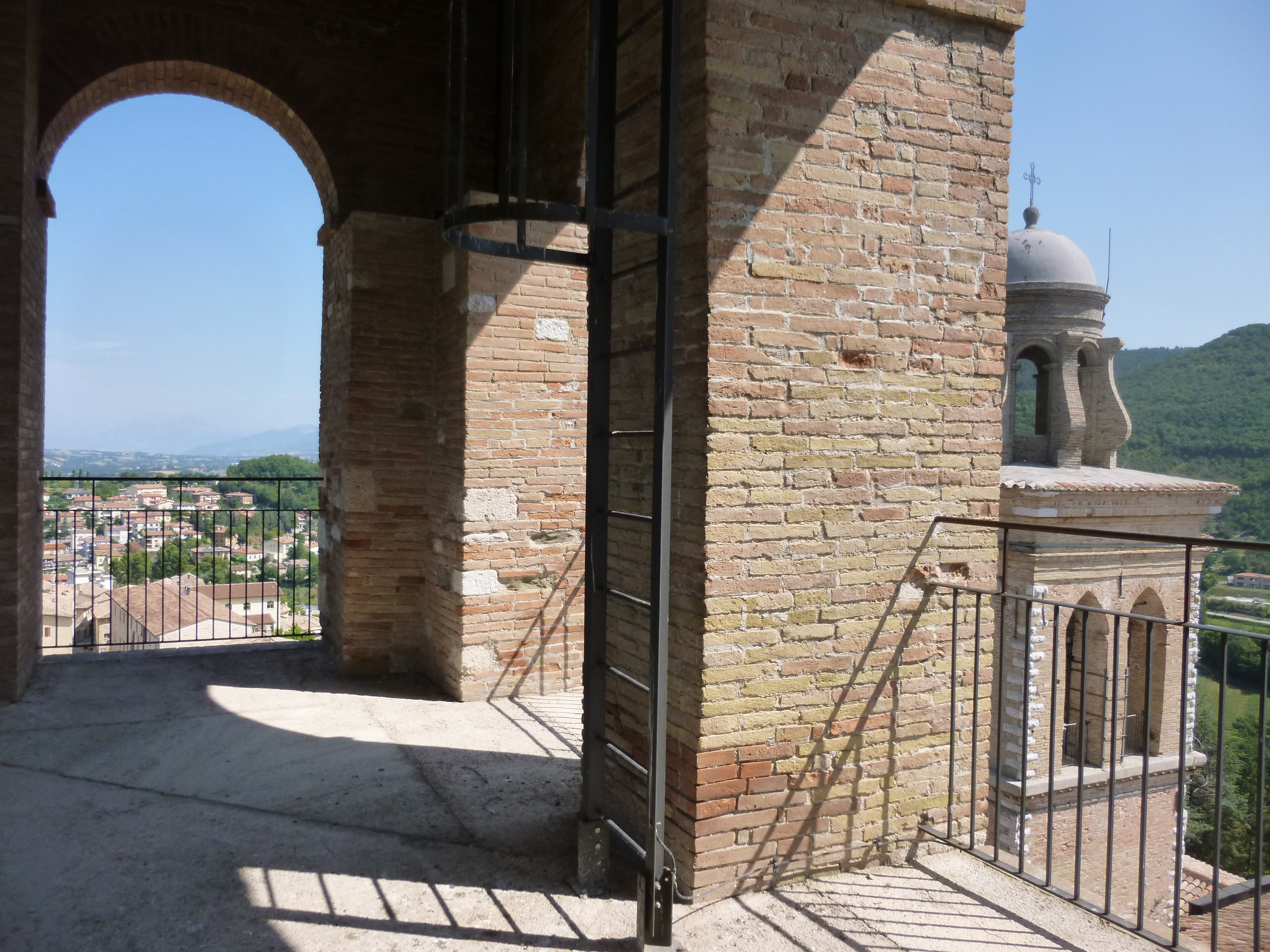 Torre di Nocera Umbra