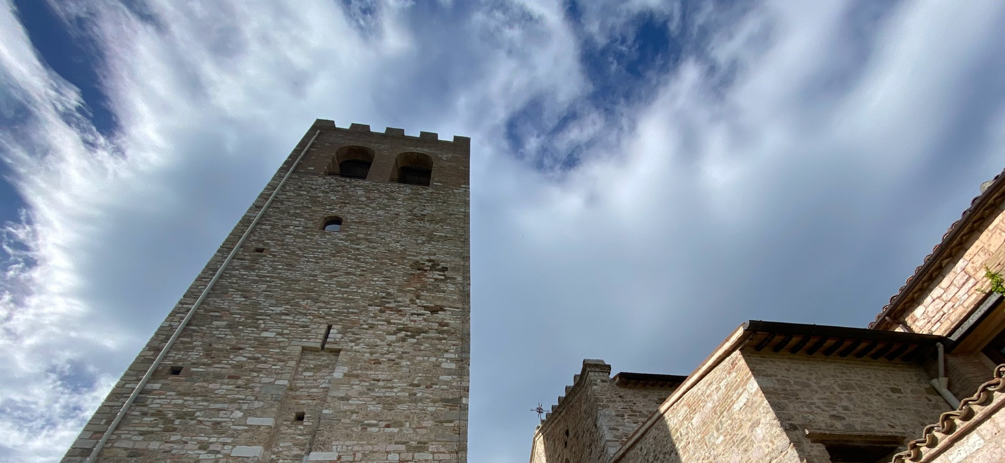 Promesse d'amore nella storia a Nocera Umbra