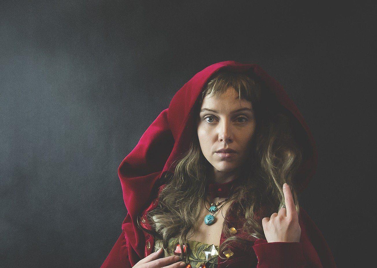 Thadea: principessa mai riconosciuta. Questa è la vera storia della figlia segreta di Carlo V d'Asburgo.