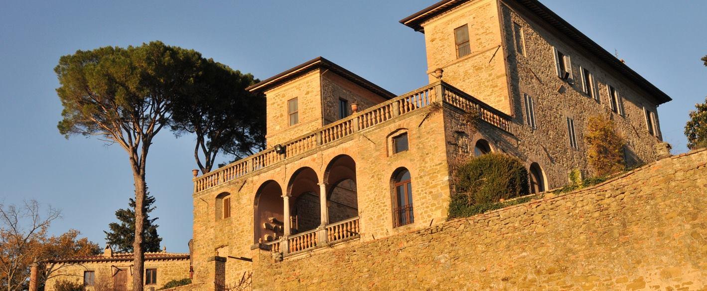 Villa Monticelli, la dimora storica cinquecentesca dalle varie anime, uno scrigno di rara bellezza.