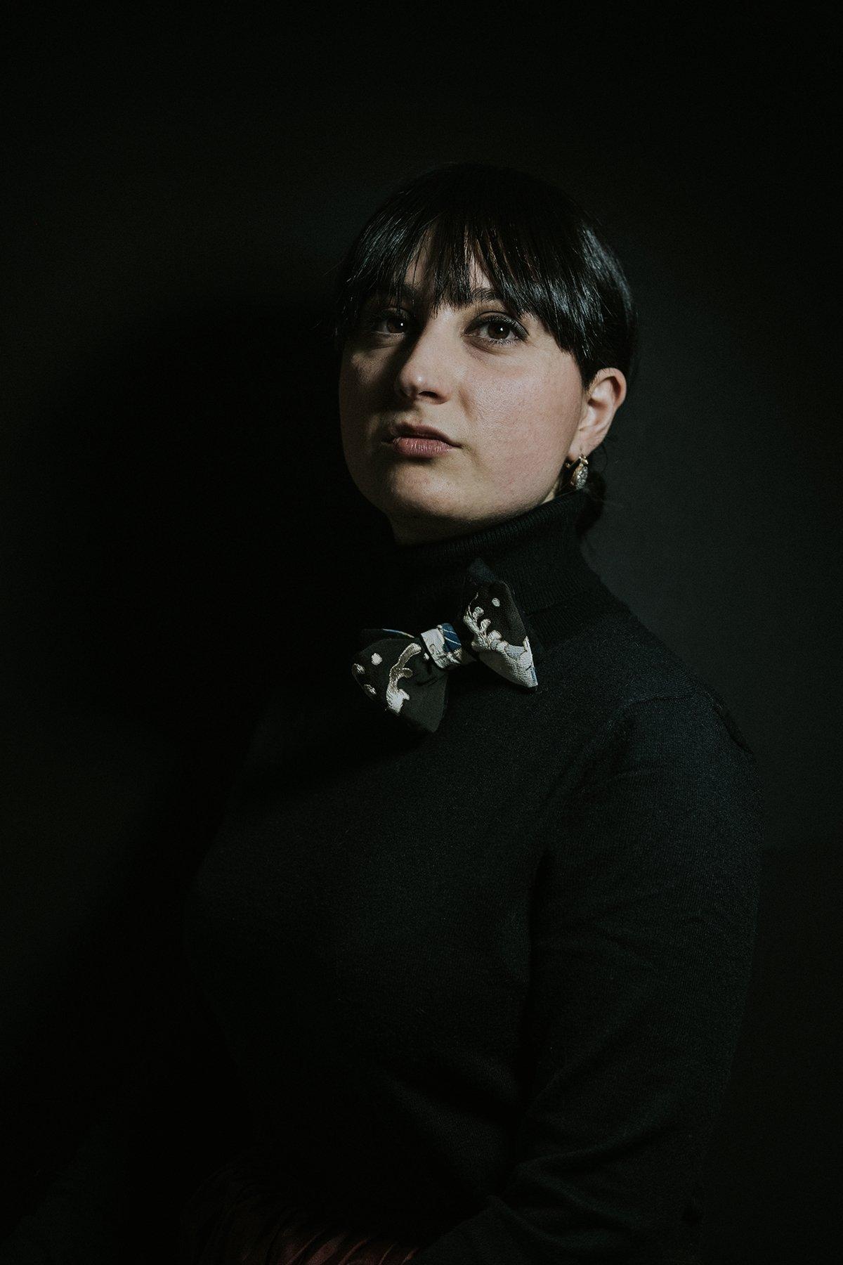 Angela Pinzaglia