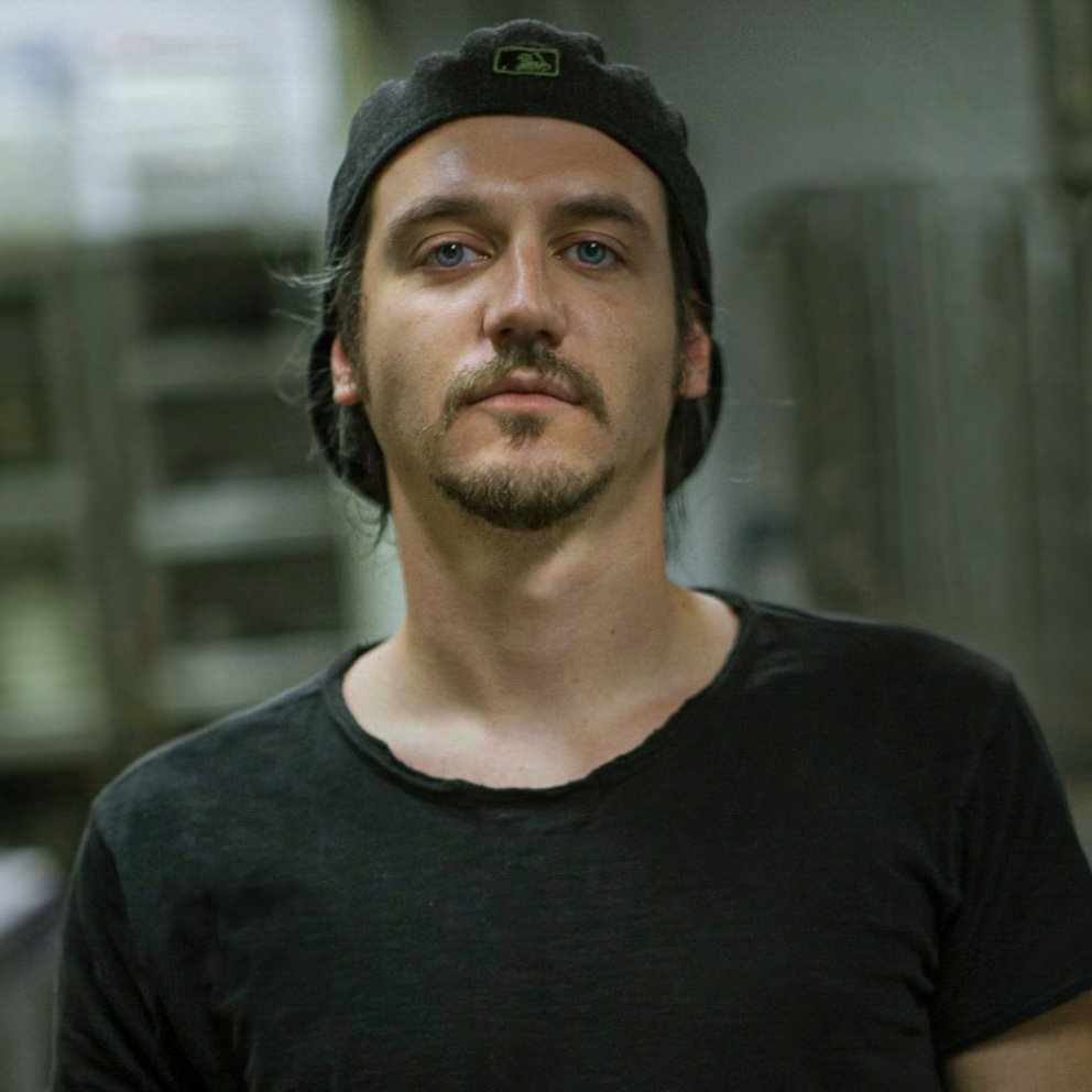 Ivan Vignali