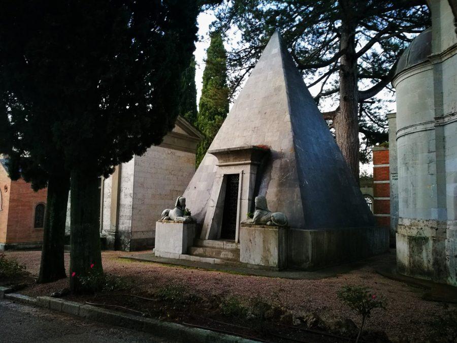 Cimitero monumentale di Perugia