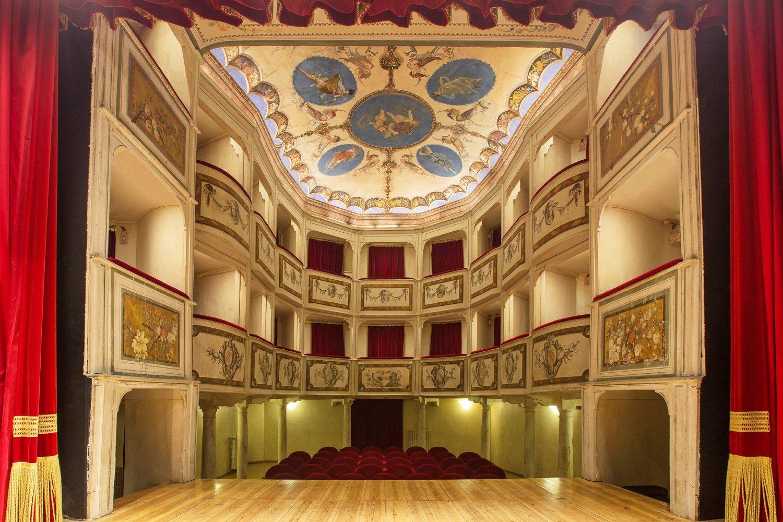 Teatro della Concordia, tra resilienza e successo.
