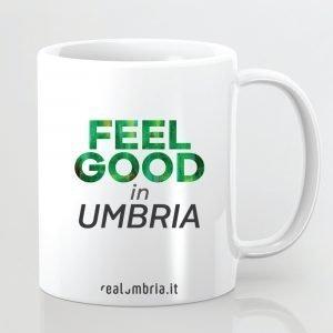 Tazza Real Umbria MUG