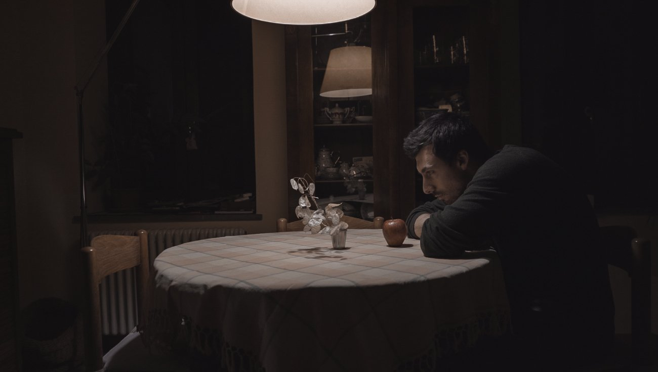 La pandemia ispira Solo, il cortometraggio made in Umbria, del perugino Matteo Novelli