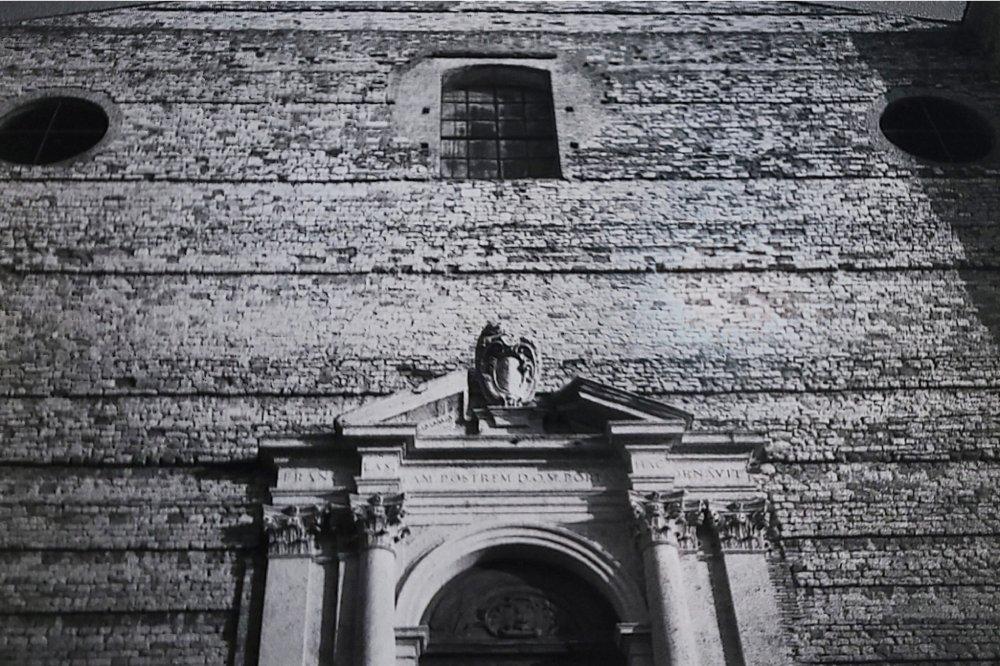 Basilica di San Domenico, Perugia.