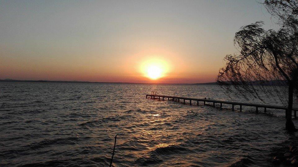 Lago Trasimeno - realumbria