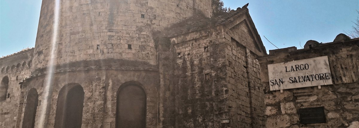 Paganesimo e cristianesimo in quel di Terni
