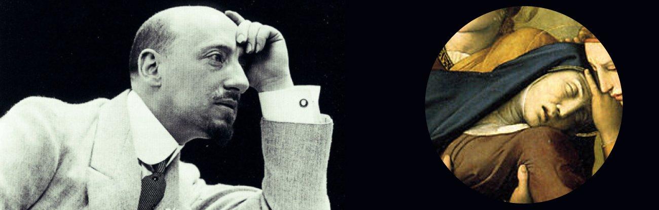 Atalanta Baglioni – Storia di un'opera mai nata