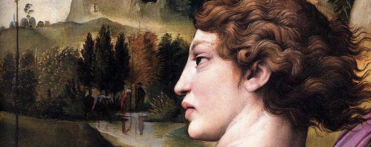 Le nozze di sangue – Intrighi e morte alla corte dei Baglioni