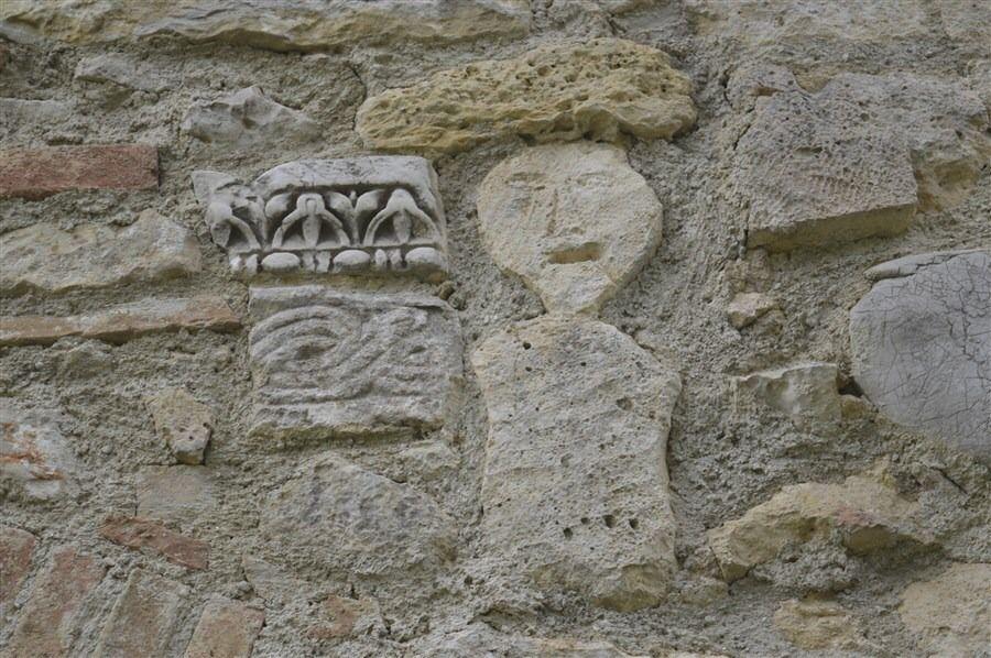 Le origini dell'abbazia di San Michele Arcangelo a Schifanoia tra realtà e leggenda
