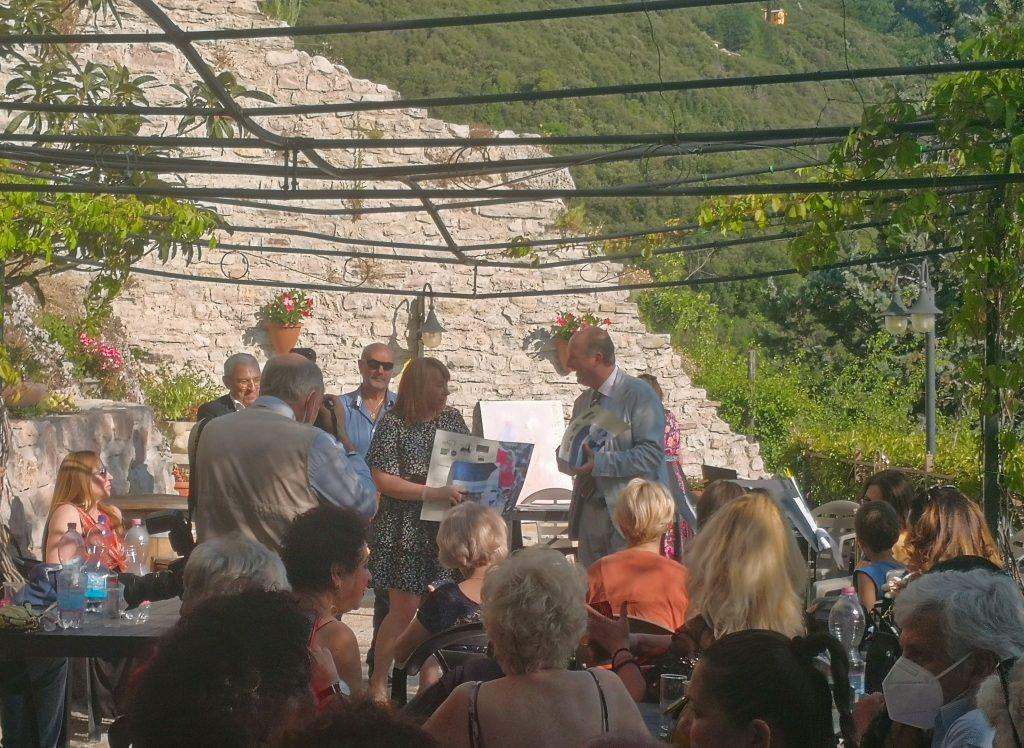 Spoleto Art festival - Real Umbria