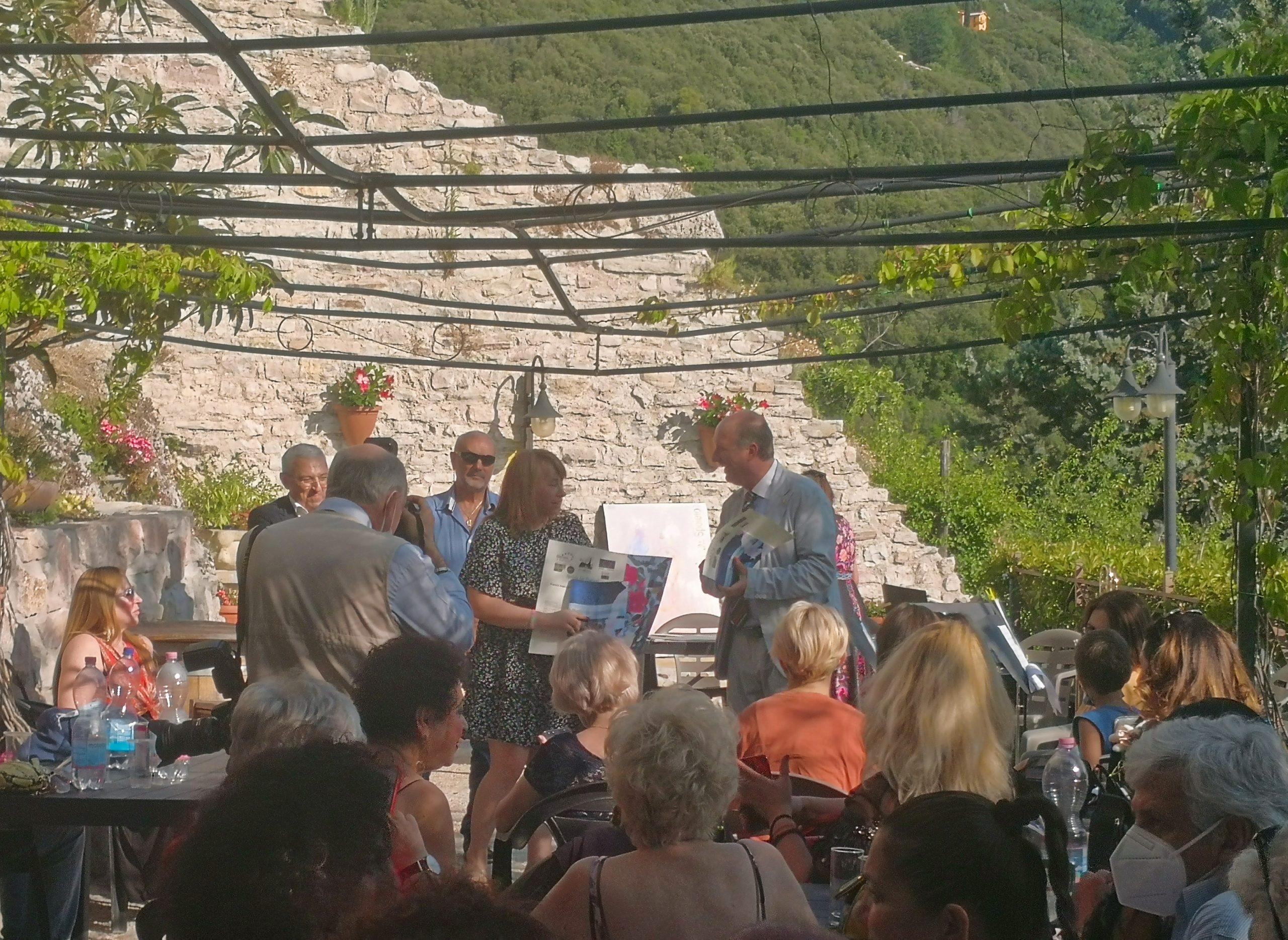 Premio Internazionale Spoleto Art festival 2021