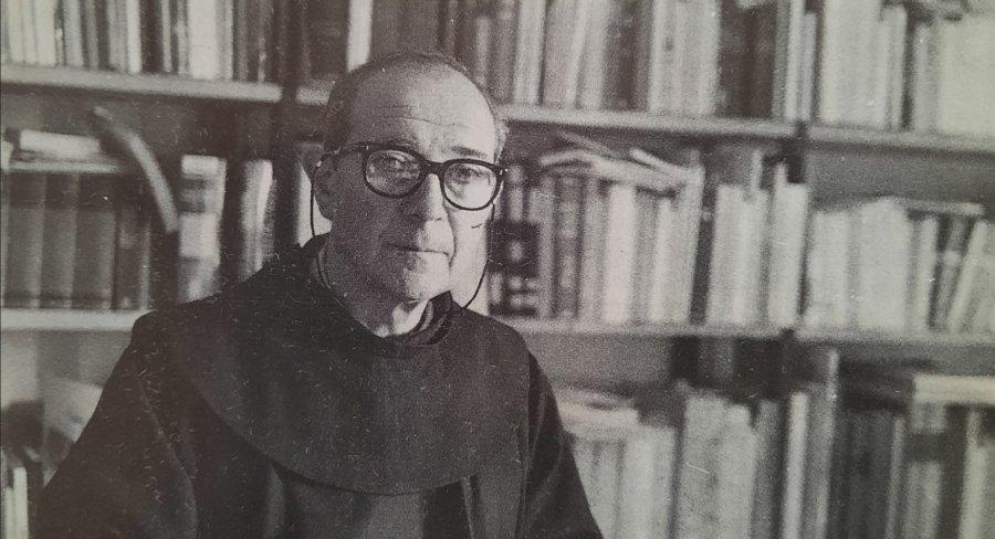 Padre Ugolino Nicolini