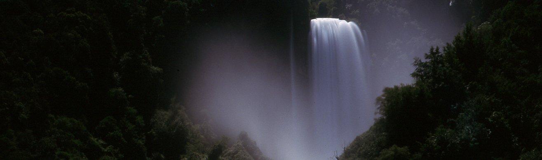 Il Balcone degli Innamorati alla Cascata delle Marmore: roba da cuori forti
