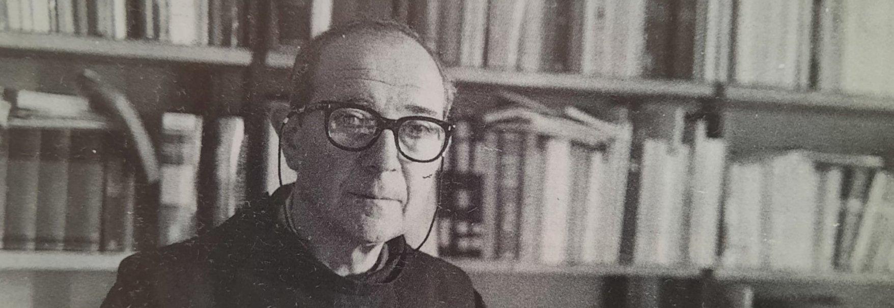 Padre Ugolino Nicolini a trent'anni dalla morte è ancora nel cuore dei derutesi