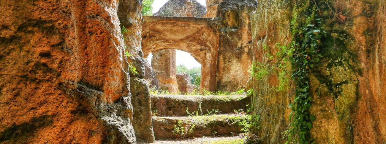 L'antica citta' di Ocriculum