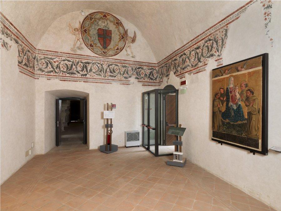 Rocca Albornoziana