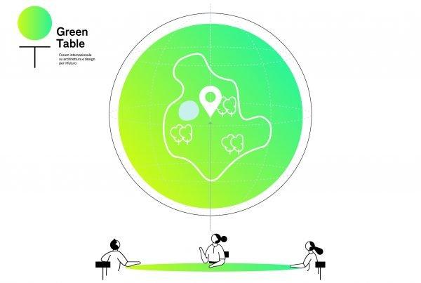 Green table 2021 - copertina