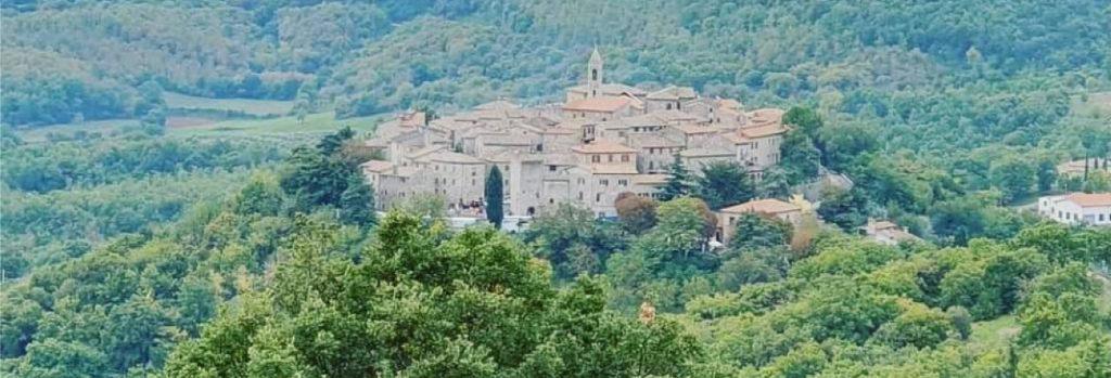 castello di Melezzole