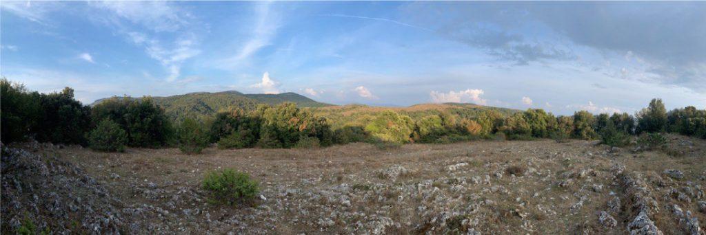 Stonehenge dell'Umbria